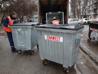 Запорожскому «Умвельту» отказали в выдаче лицензии на захоронение бытового мусора
