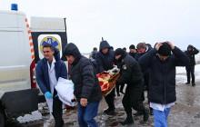 Главный запорожский полицейский отправил раненых коллег на вертолете в Днепр (Фото)