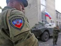 В Запорожской области судили полицейского, перебежавшего на сторону «ДНР»