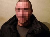 В Запорожской области житель Херсона убил своего соседа
