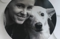 «Не проГАВ друга»: запорожанка выпустила календарь со счастливыми историями бездомных собак