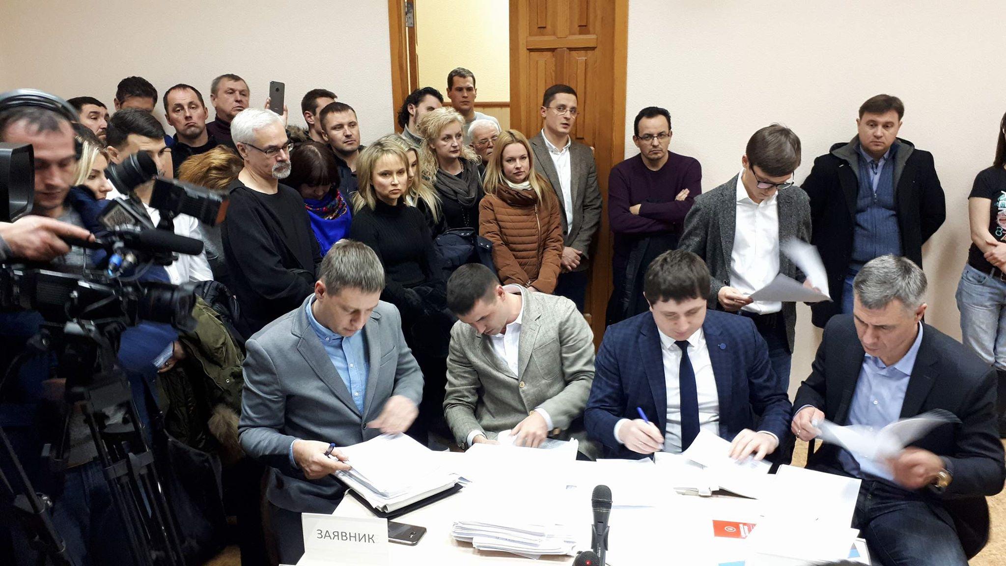 Подозреваемый вразворовывании бюджета замглавы Запорожского облсовета сегодня выйдет наработу