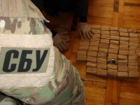Опубликовано видео задержания запорожского военного, собиравшегося перейти на сторону РФ