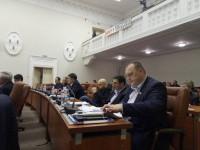 «Это не по-мужски»: директор скандального КП отобрал у журналиста диктофон