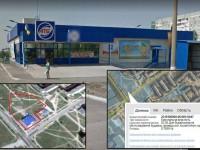 Супермаркет священномученика: запорожская церковь отдала участок земли под супермаркет
