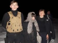 Жительница запорожского села пошла искать в поле дочь – потерялись обе