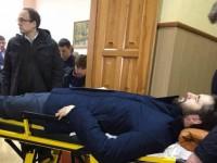 «Он будет долго лечиться»: Пустоварова в сессионном зале мэрии не дождались