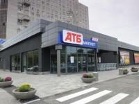 В Запорожье откроют супермаркет, работающий без продавцов