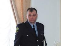 Следственное управление запорожской полиции возглавил силовик с 20-летним стажем
