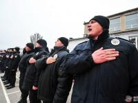 Завтра на запорожские улицы выйдут патрульные-новобранцы: недобор остается