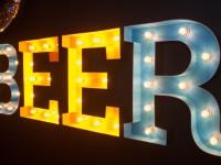 Пивное Запорожье: для ценителей напитка организовали необычную экскурсию (Фоторепортаж)
