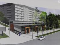 Возле «Авроры» хотят строить торговый центр: жильцы переживают за вид из окон (Фото)