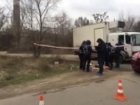 «Штурмовать было некого»: главный запорожский полицейский о расстреле бизнесмена