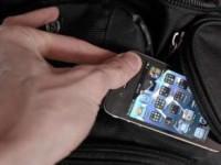 Неоднократно судимая запорожанка крала в маршрутках мобильные телефоны