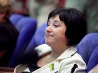 Департамент соцзащиты возглавила депутат облсовета, исключенная из «Оппоблока»