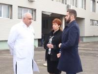 В Запорожье на допросы массово вызывают работников горздрава