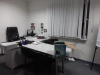 В офис запорожского КП забрался вор с отверткой
