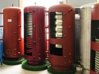 Преимущества использования тепловых аккумуляторов для отопления