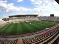«Заря» может проводить матчи Лиги Европы в Запорожье
