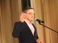 После отмены дневного ареста замглавы Запорожского облсовета посетил интернат