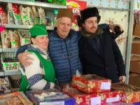 В Запорожской области туристы из Дании произвели фурор в сельском магазине