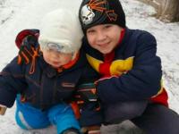 В Запорожье нашли 9-летнего мальчика, пропавшего по дороге с тренировки