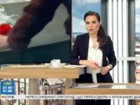 Столичные корреспонденты «Интера» сняли в Запорожье сюжет в стиле кремлевской пропаганды