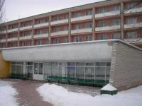В Запорожье отключили от света санаторий