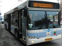 На №18 и №72 маршрутах проведут новый конкурс на перевозчиков и увеличат количество автобусов