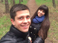 Служебный роман: запорожская полиция присоединилась к флешмобу ко Дню влюбленных