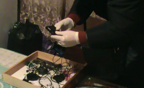СБУ зафиксировала попытки хакерской атаки набанковские сети