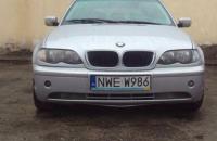 У запорожца угнали авто на «евробляхах»