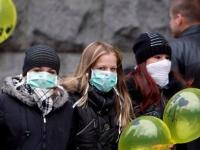 В Запорожской области превышен порог эпидзаболеваемости гриппом
