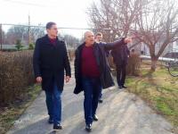 Марченко: «Интернаты требуют особого внимания» (Фото)
