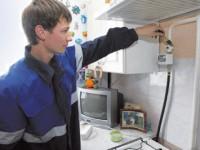Индивидуальные счетчики на газ предлагают за деньги – механизма компенсации в «Запорожгазе» пока нет