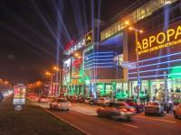 Пьяный посетитель подрался с охранником в развлекательном центре Запорожья