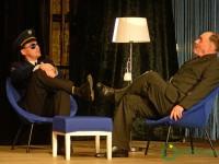 Запорожская труппа выступит в театре русской драмы