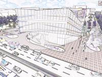 Война петиций: экс-мэр Запорожья собирает подписи за строительство торгового центра Кальцева, горожане — против