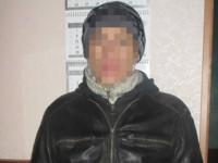 Военный задержал преступника, укравшего из авто крупную сумму