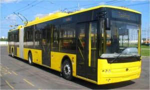 В Запорожье из-за нехватки водителей не могут продлить работу троллейбусов вечером