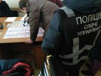 Завкафедры запорожского университета попался на взятке