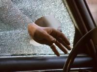 В центре Запорожья из авто похитили крупную сумму