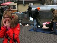 Запорожцам, пострадавшим на Майдане, выплатили 1,5 миллиона гривен
