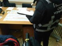 Суд не стал сажать в СИЗО запорожского преподавателя, погоревшего на взятке