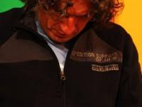 «Робіть цей світ добріше»: незадолго до гибели Кузьма Скрябин сделал подарок запорожскому музыканту