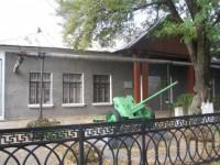 Суд отпустил жителя Запорожской области, укравшего забор музея
