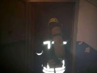 В Запорожье пожарные спасли обездвиженного мужчину от гибели  (Фото)