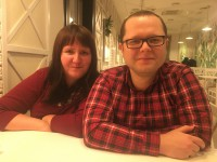 Запорожцы, объездившие 23 страны: женитесь, чтобы путешествовать