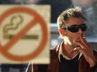 Твой дым убивает остальных: запорожские патрульные оштрафовали несколько сотен курильщиков
