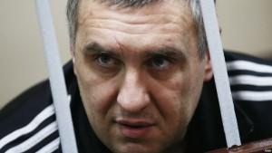 Полтора года за решеткой: «Крымскому диверсанту» в очередной раз продлили арест